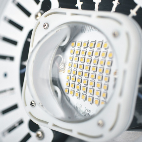 Industrie und Bergbau-Leuchten, Licht Hochregallagerhalle Licht, Tunnel-Licht, Licht-Workshop
