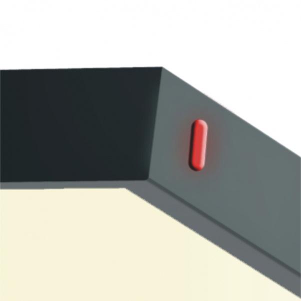 Tischleuchte, Leseleuchte, Klapptisch Licht, Computer, LED-Leselicht