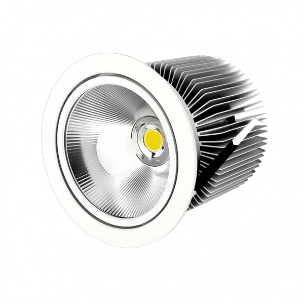 COB Down Light, LED-Deckenleuchte, COB führte hinunter Licht, führte hinunter Licht, Down Light SHARP COB