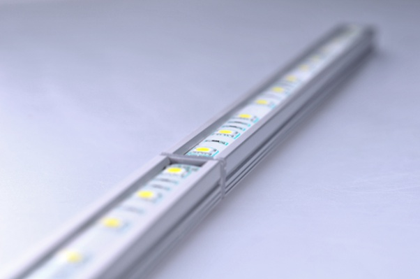 LED-Leiste, LED-Streifenlicht, LED lineares Licht, Beleuchtung Bar, Streifen-Lichter,