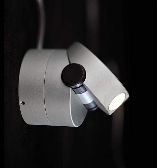 LED Wandleuchte, Nachttischlampe, geführtes Hotel-Projekt-Licht, LED-Wand-Aufbauleuchte, Led Wandleuchte