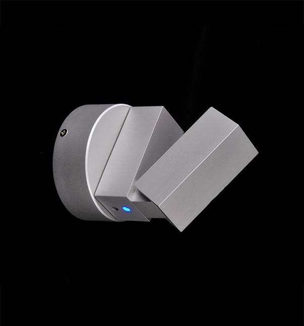 LED-Wand-Licht, LED-Nachttischlampe, LED Wandleuchte, LED-Wand-Aufbauleuchte, LED Wandbeleuchtung