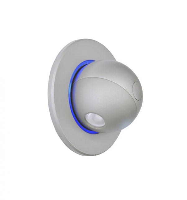 LED Wandbeleuchtung, LED Wandleuchte, LED-Wand-Aufbauleuchte, Led Flexible Arm-Licht, LED Schwanenhals-Leselicht