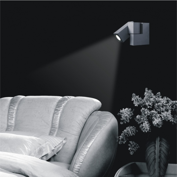 LED-Wandleuchte, LED-Wandleuchte, Nacht rechten Wandleuchte, Nacht Linke Wandleuchte, LED Schwanenhals-Leselicht