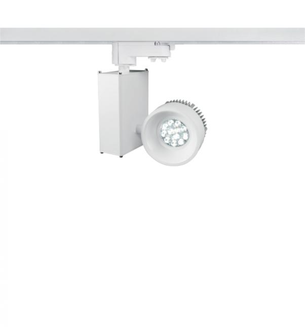 Hochspannungsschienenlicht , Hochspannungs Track Leuchten, LED-Hochspannungs Spur leuchtet, Single-Hochspannungskreis Schienenlicht, 3-Phasen-Hochvolt -Schienenlicht