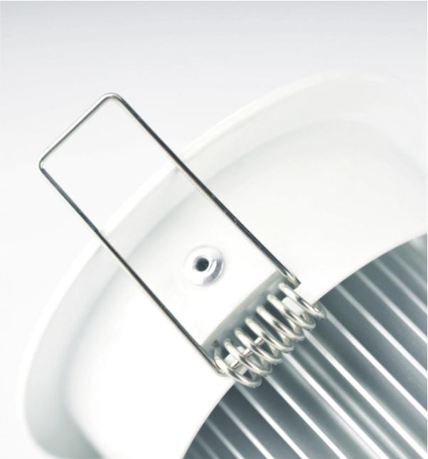 Spot-Licht, Deckenleuchten, Strahler Herstellung, LED-Punktlichtfabrik, Spot Fabrik