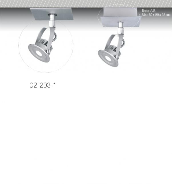 LED-Kabinett-Licht, LED-Kabinett-Beleuchtung, LED-Deckenleuchte, LED Strahler, LED-Spot-Licht