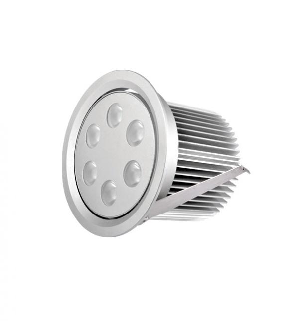 Spot-Licht-Fabrik, LED-Punktlichtfabrik, Spot-Licht, LED-Scheinwerfer, Punkt beleuchten unten