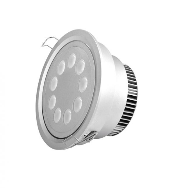 Punkt beleuchten unten, Deckenleuchten, Downlight, Spot-Licht, LED-Scheinwerfer