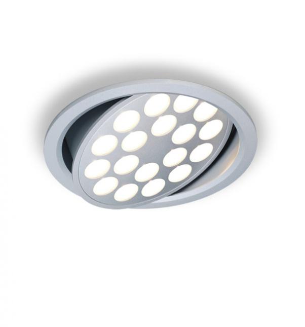 Deckenleuchte, Spot-Licht, Punktlicht Fabrik, unten Licht, leuchtet Spot-Herstellung