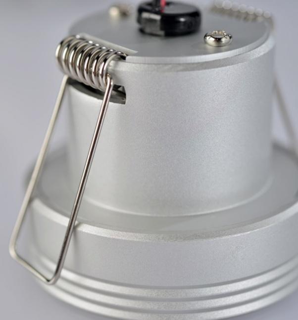 Spot-Licht, LED-Scheinwerfer, Punkt beleuchten unten, Deckenleuchten, Spot-Licht-Fabrik