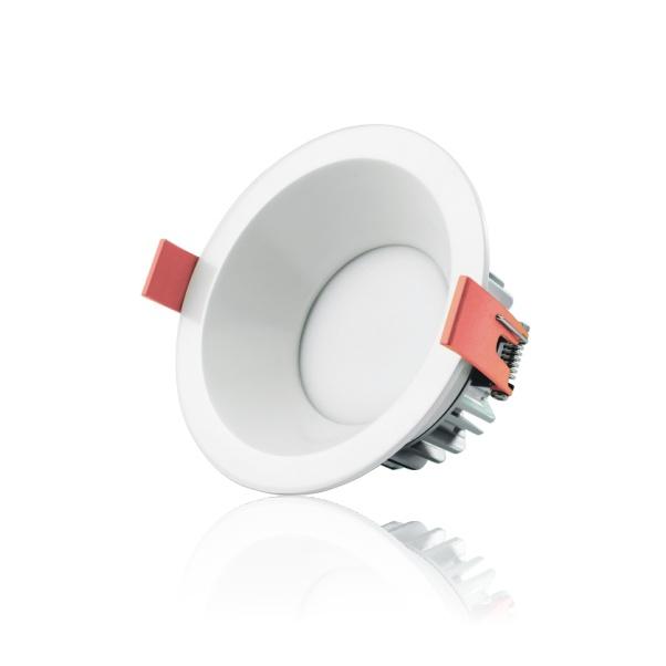 LED Wide Beam Angle
