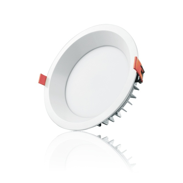 LED Wide Beam Angle