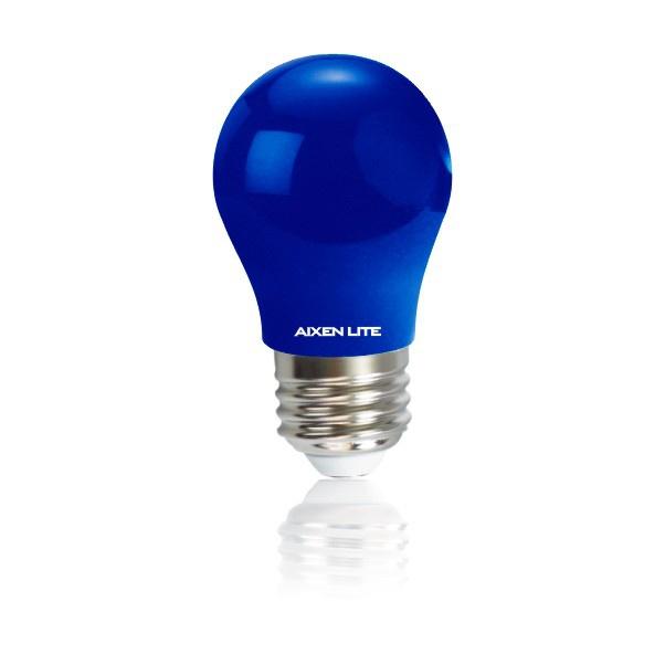LED-Farbe Glühbirne