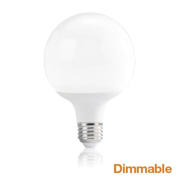 LED-Birnen-Licht, Birne, Globe Dimmbare, Dimmable E27, E26