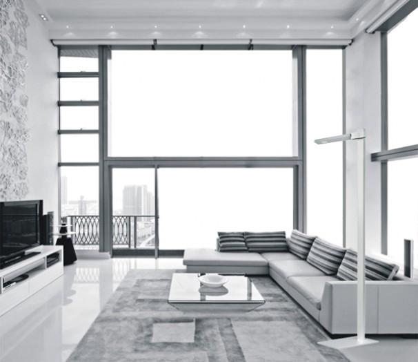 Fußboden-Licht Lieferant