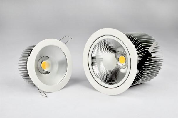 COB Down Light Maker