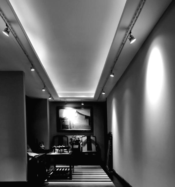 LED-Schienen-Licht Mnufacturer